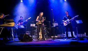 Het Jaar Van Kika Sprangers – Eén van de beste jazztalenten van Nederland: 'Ik neem het allemaal niet voor lief'