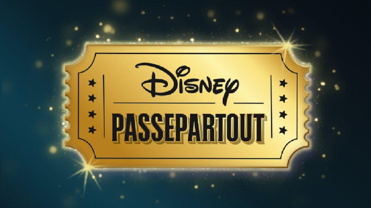 Cadeautip: 3 x naar de film met de Disney Passepartout