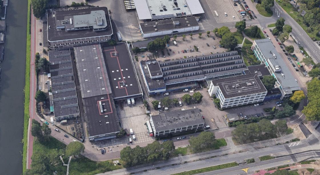 Wat brengt de toekomst voor huidige huurders en gebouwen van de Merwedekanaalzone?