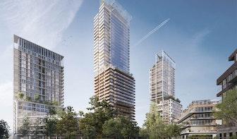 Papieren getekend voor 'iconisch' project met 140 meter hoge woontoren in Utrecht