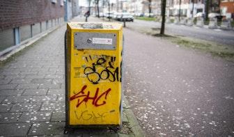 Verdubbeling van vuurwerkschade in gemeente Utrecht