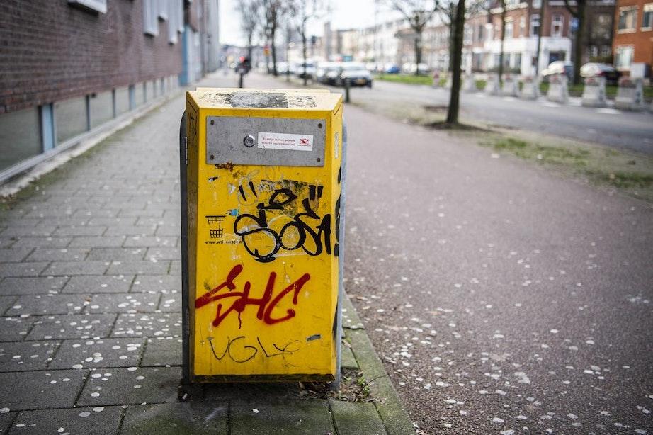 Dit doet de gemeente Utrecht om de jaarwisseling in goede banen te leiden