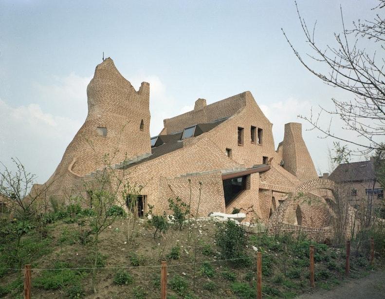 Geheimen van de stad: De Apenrots in Rijnsweerd