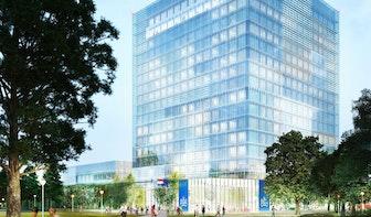 Wat wordt daar gebouwd? Het nieuwe RIVM en CBG op Utrecht Science Park