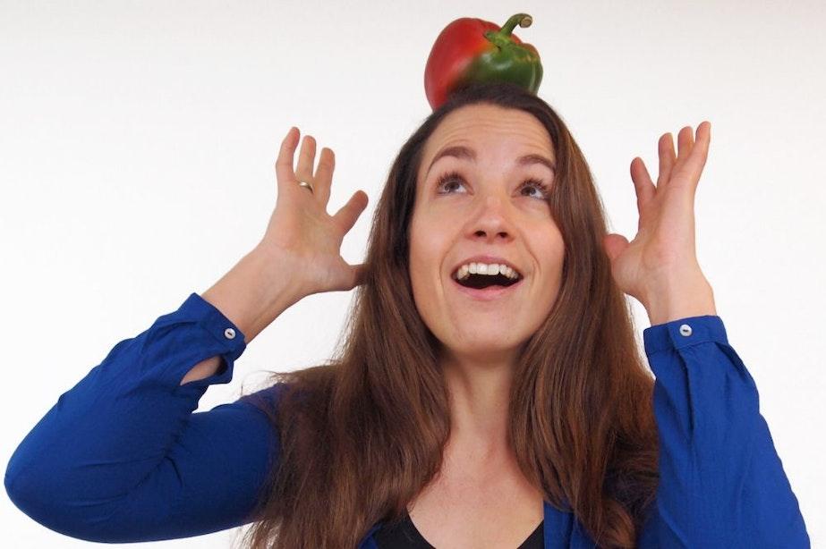 Kromkommer redt al het kromme groente en fruit