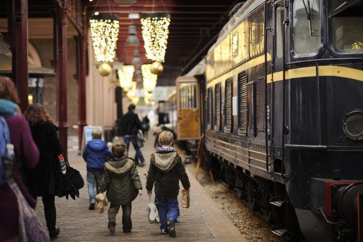 Dit zijn de leukste weekenduitjes voor ouders en kinderen in Utrecht