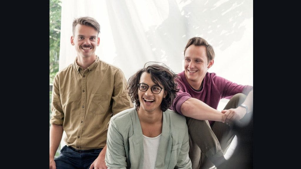 Utrechtse folk-indieband La Corneille stopt in 2019