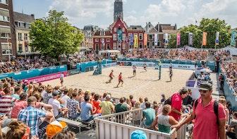 Proef met profielen voor evenementenlocaties in Utrecht voorlopig uitgesteld