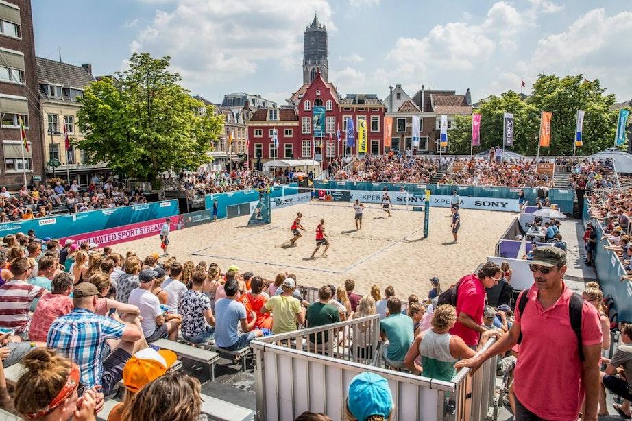 Richtlijnen voor 39 Utrechtse evenementenlocaties gepresenteerd