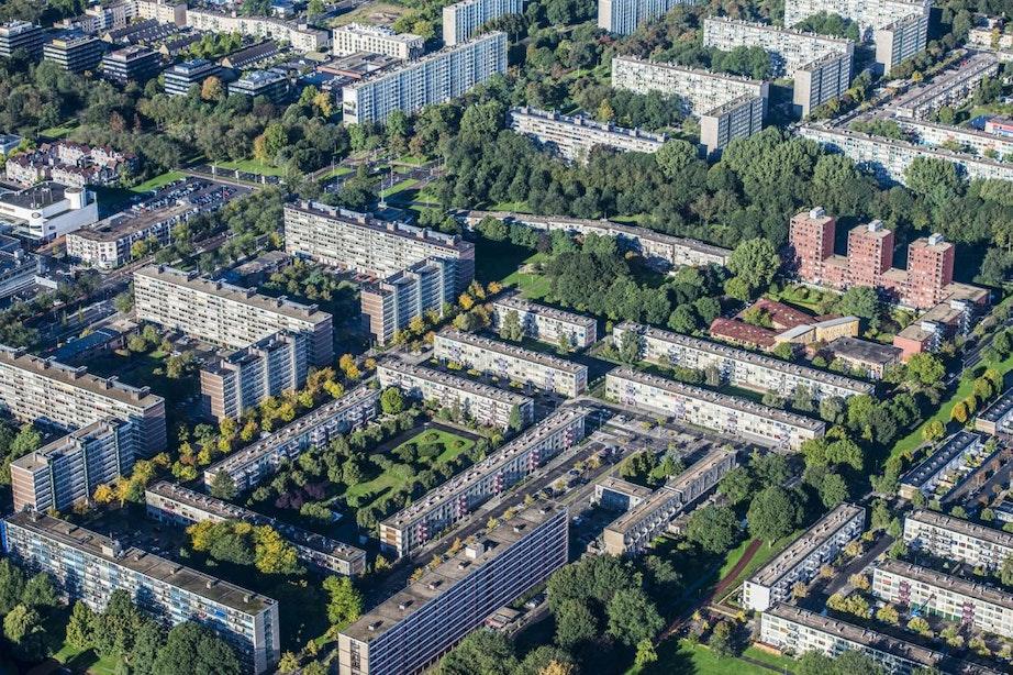 Utrecht werkt samen met gemeenten in regio voor aanpak wijken