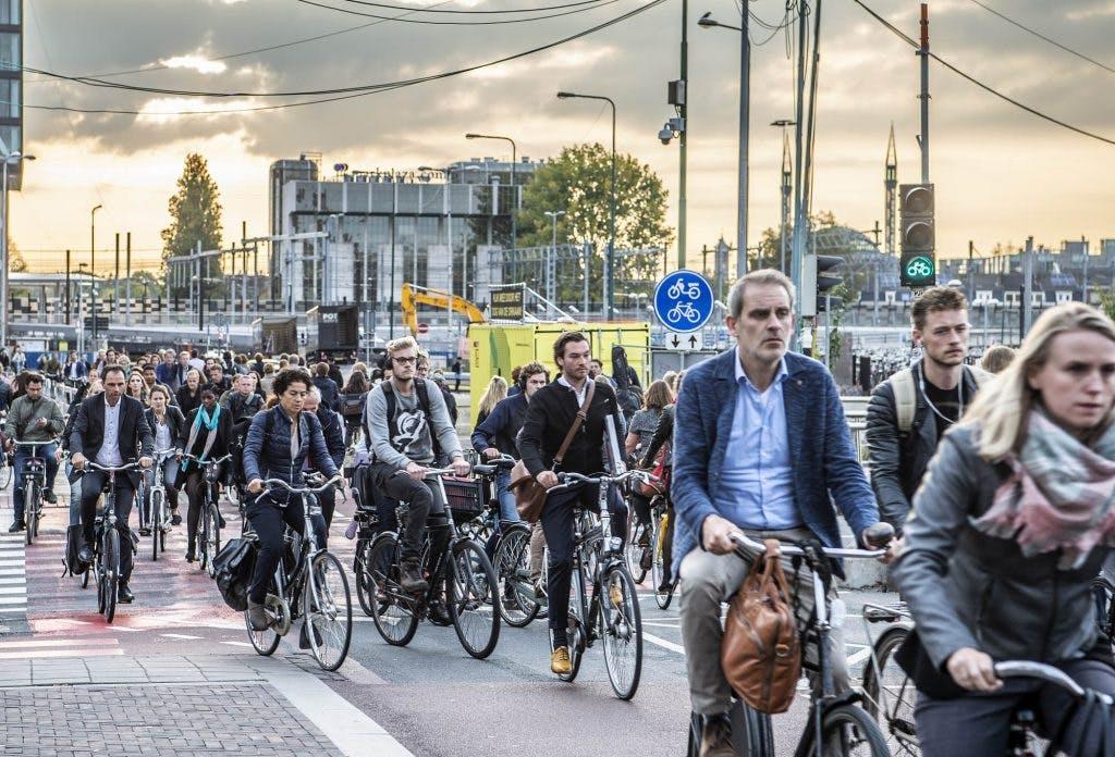 Dit zijn de meest gemiddelde wijk en inwoner van Utrecht