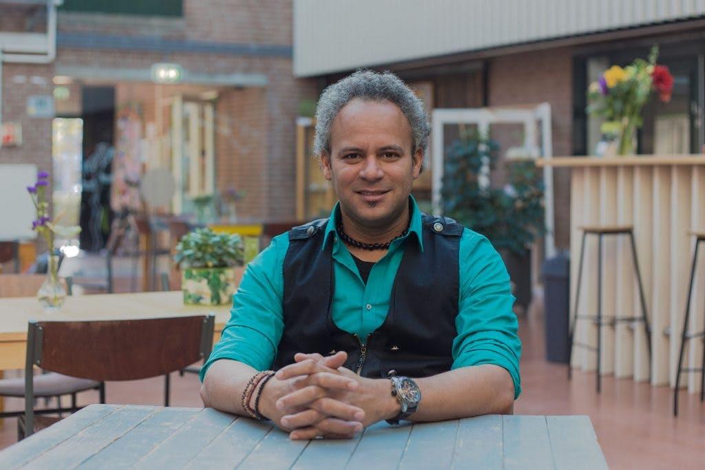 Allemaal Utrechters – Alex Rodriguez: 'Ondanks alle moeilijkheid heb ik mooie momenten gecreëerd'