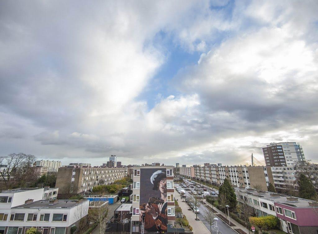 Hoe zien de naoorlogse wijken van de toekomst eruit?
