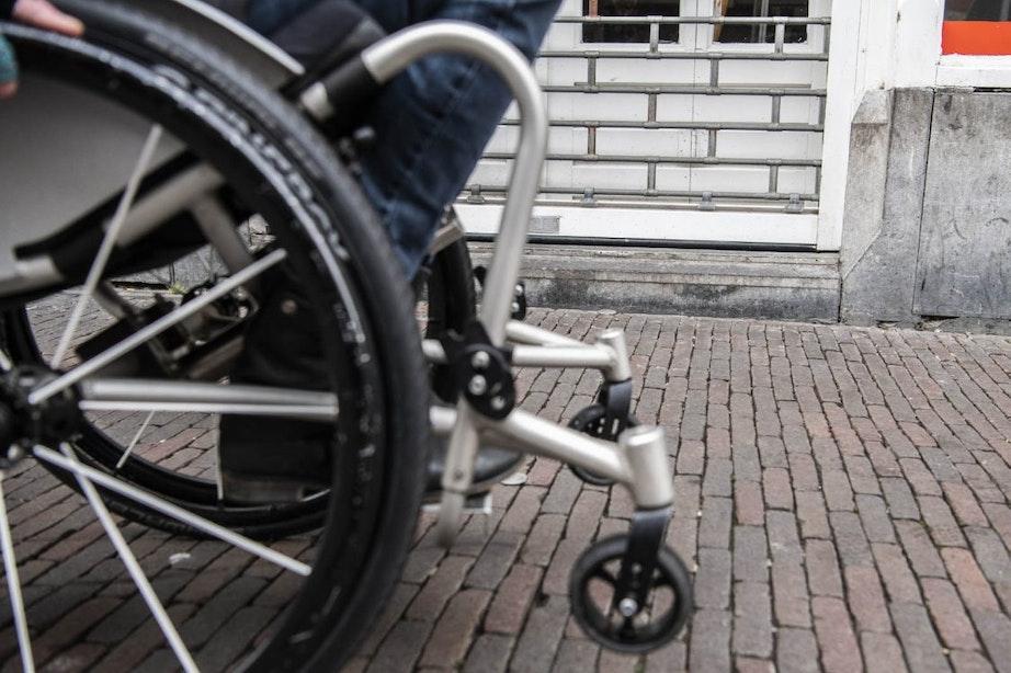 Gemeente Utrecht verhoogt subsidie voor toegankelijkheid dit jaar naar 100 procent