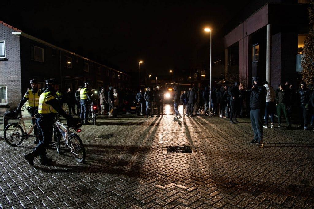 Bewoners Zuilen krijgen schadevergoeding van gemeente na vernielingen