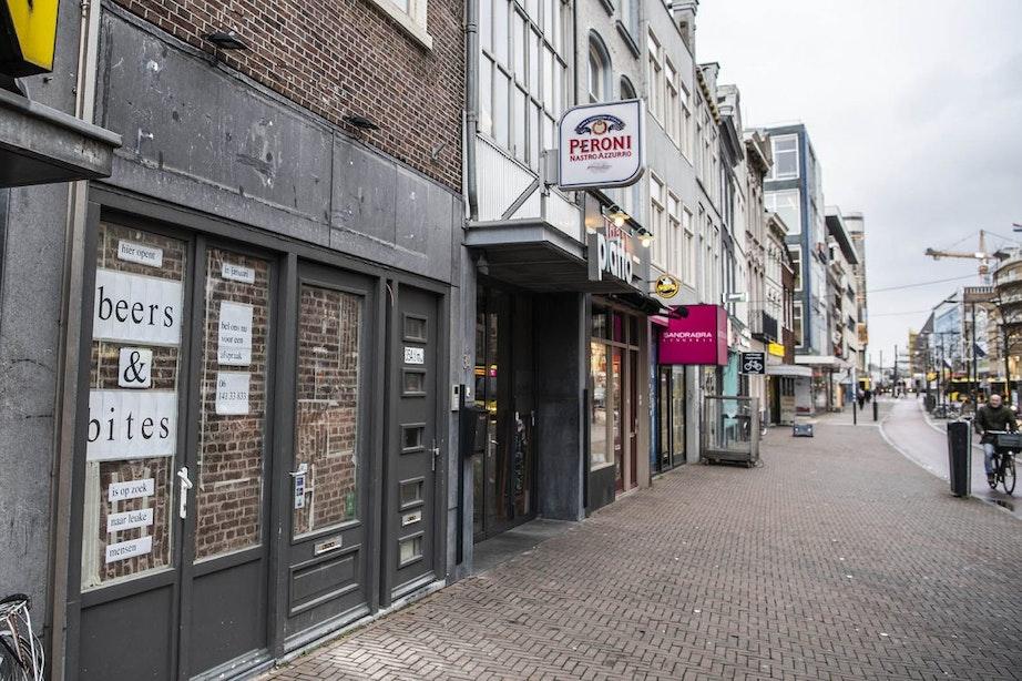 Veel nieuwe horeca op Vredenburg: Beers & Bites, Sugo en Wok!