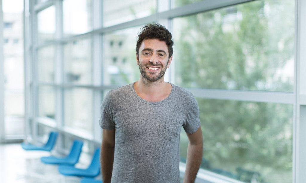 Regisseur Steven Wouterlood in de prijzen met 'Mijn bijzondere week met Tess'