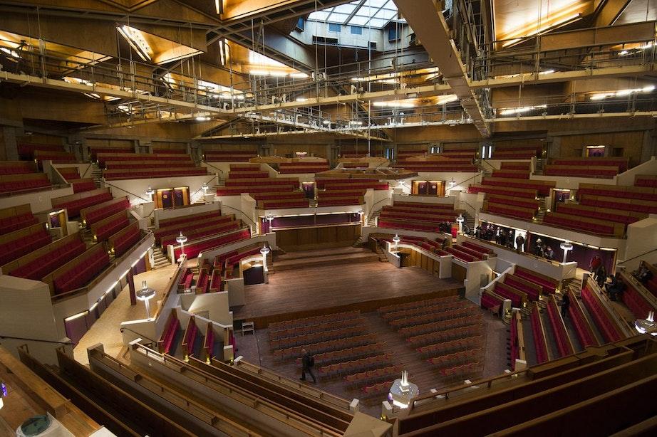 Openingsconcert Festival Oude Muziek in Utrecht gaat niet door vanwege corona
