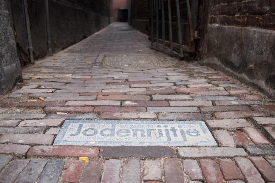 Het Jodenrijtje en het joodse leven in Utrecht
