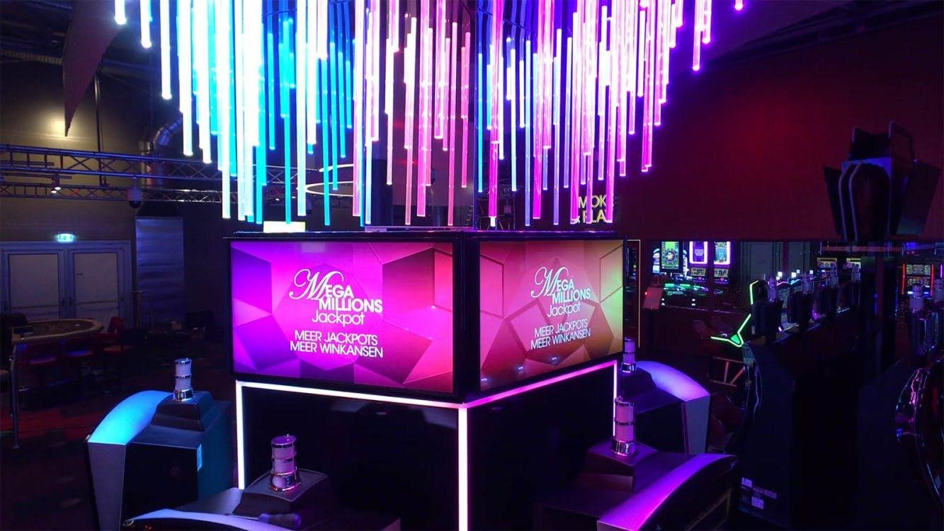 Bezoeker Holland Casino in Utrecht wint 1,9 miljoen euro op speelautomaat