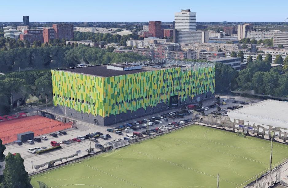 Onderzoek naar extra sportvelden op en rondom sportpark Nieuw Welgelegen in Utrecht