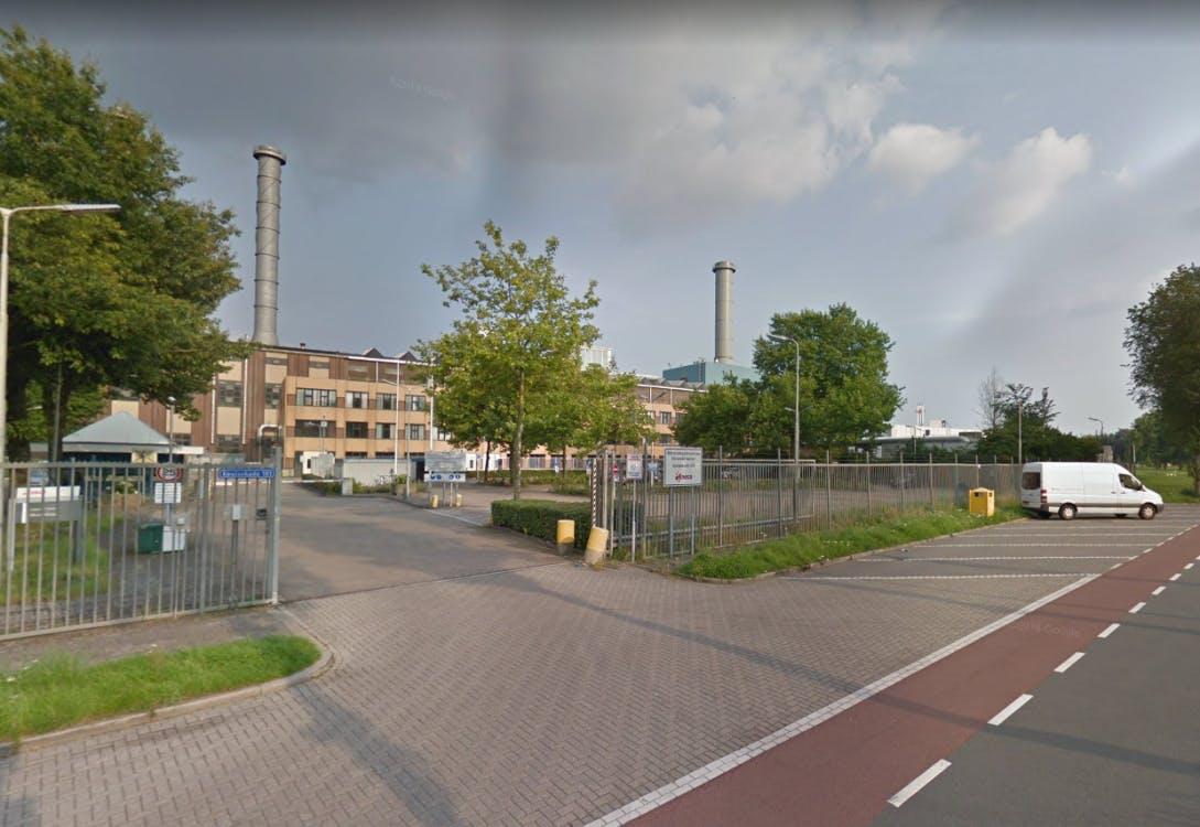 Eneco vertrekt in 2022 uit Werkspoorkwartier