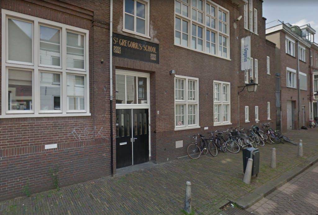Stadsbelang Utrecht maakt zich zorgen over afnemende slagingspercentages St. Gregorius College
