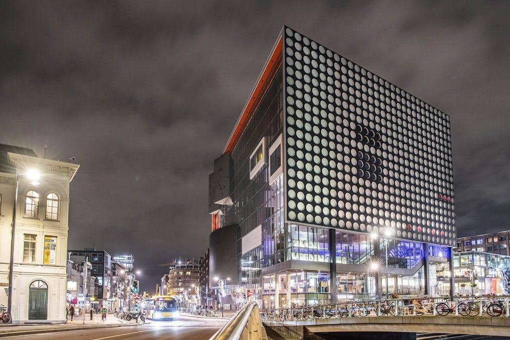 Wat betekent TivoliVredenburg voor Utrecht?