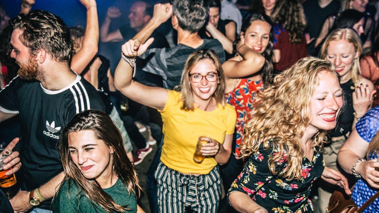 Lekker vroeg (micro)clubben bij Bar Stadstuin!