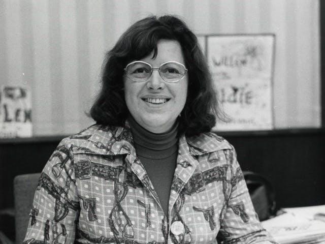 Eerste vrouwelijke wethouder van Utrecht Wil Velders-Vlasblom (88) overleden