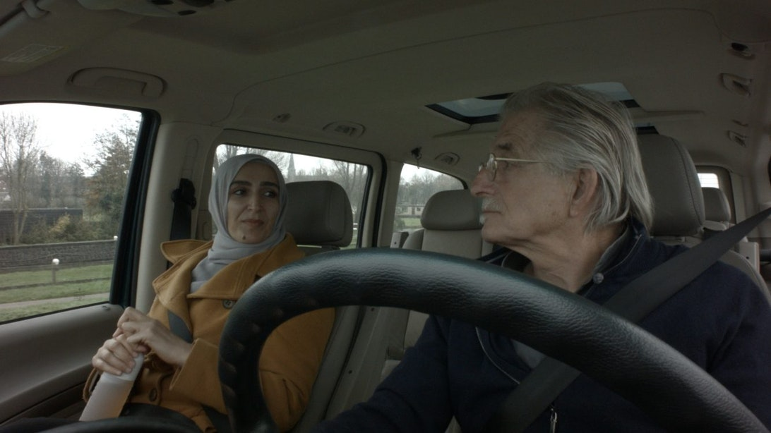 Dagtip: Documentaire en nagesprek 'Een goede Moslima' in de Centrale Bibliotheek