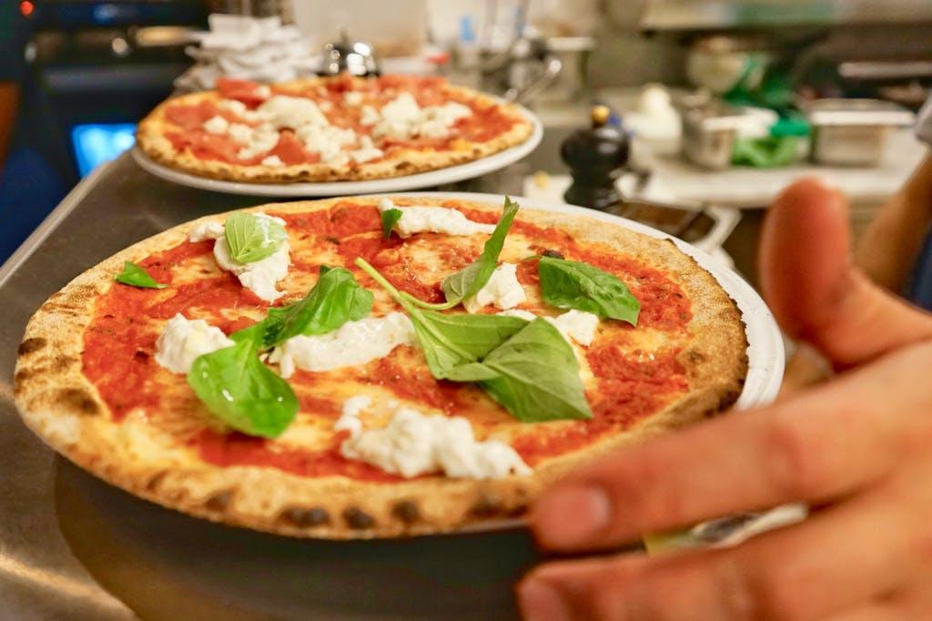 Ook Da Portare Via Twijnstraat maakt plaats voor De Pizzabakkers