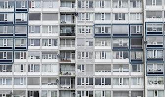 Wachttijd voor Utrechtse sociale huurwoning in vijf jaar tijd 36 procent toegenomen