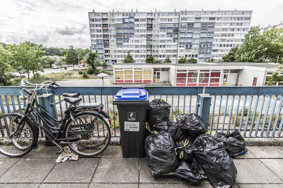 Utrechtse aanpak kwetsbare wijken voorbeeld voor Nederland; Maar is het voldoende?