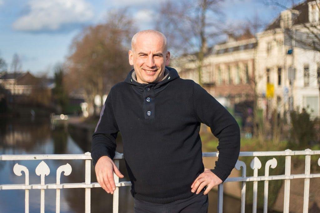 Allemaal Utrechters – Wladimir Maschagiraw: 'Authentieke Nederlandse dorpen lijken zo uit een sprookje te komen'