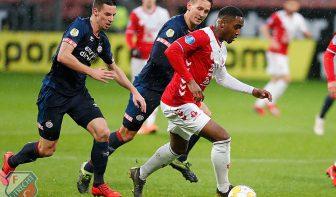 FC Utrecht dichtbij stunt tegen PSV