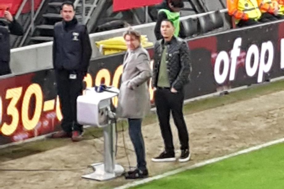 FC Utrecht laat twee punten liggen