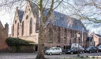 Leeuwenbergh Gasthuis wordt centrum voor kamermuziek; bijzonder orgel niet meer nodig