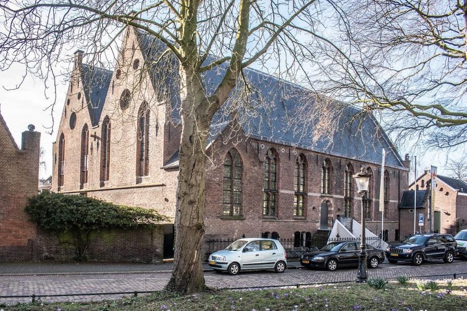 D66 wil weten hoe de gemeente Utrechts orgel terug gaat halen