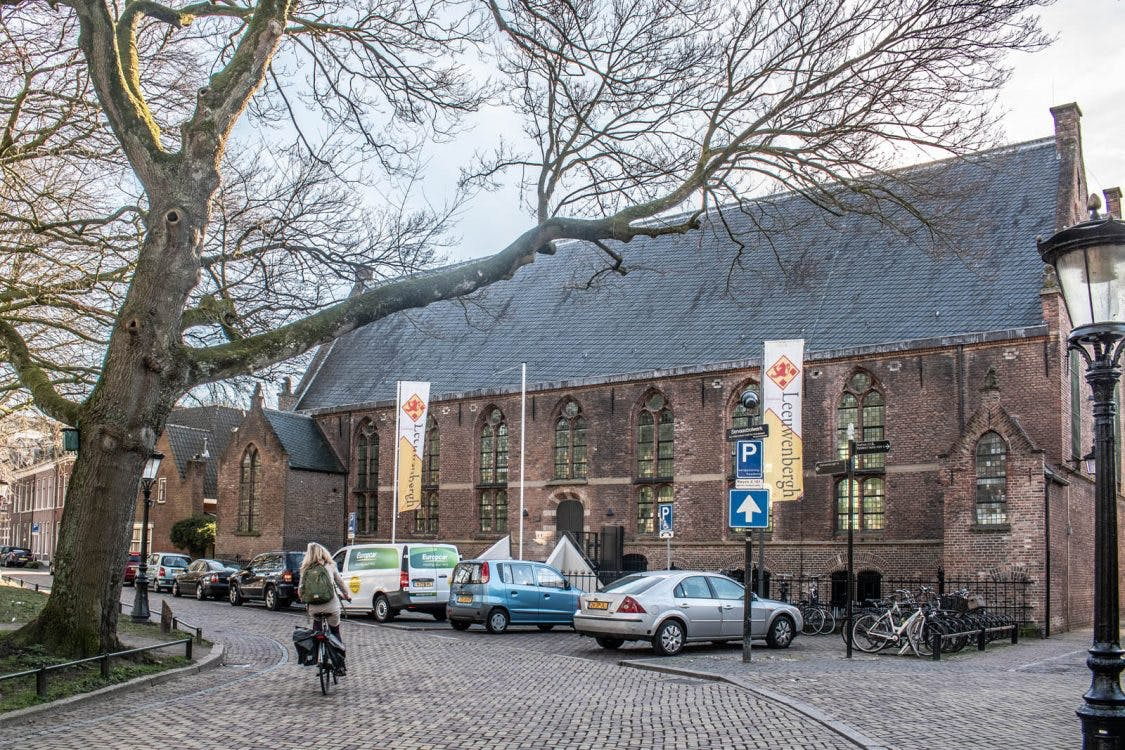 Ook Rijksdienst voor Cultureel Erfgoed benadrukt monumentale waarde orgel Leeuwenbergh