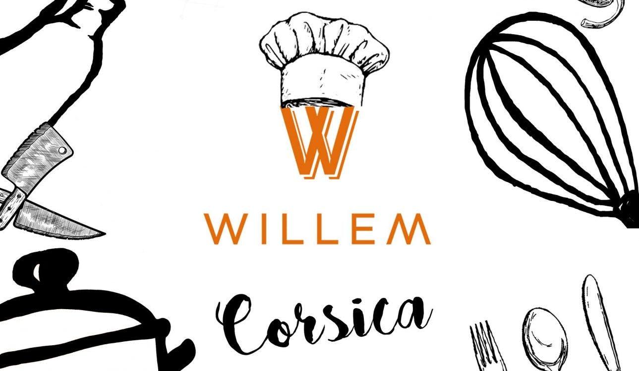 Dagtip: Wijn & Spijs Corsica bij Café Willem