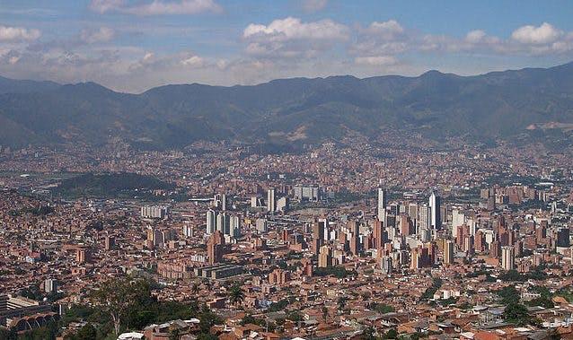 'In Colombia geliquideerde Nederlander komt uit Ondiep'