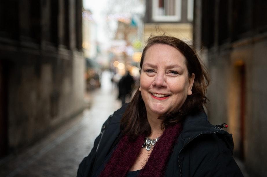 Utrecht volgens Europarlementariër Agnes Jongerius: 'We moeten geen yuppenstad worden'