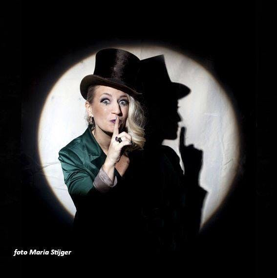 Dagtip: 'Femme Façade' van Janneke Jager in het Werftheater