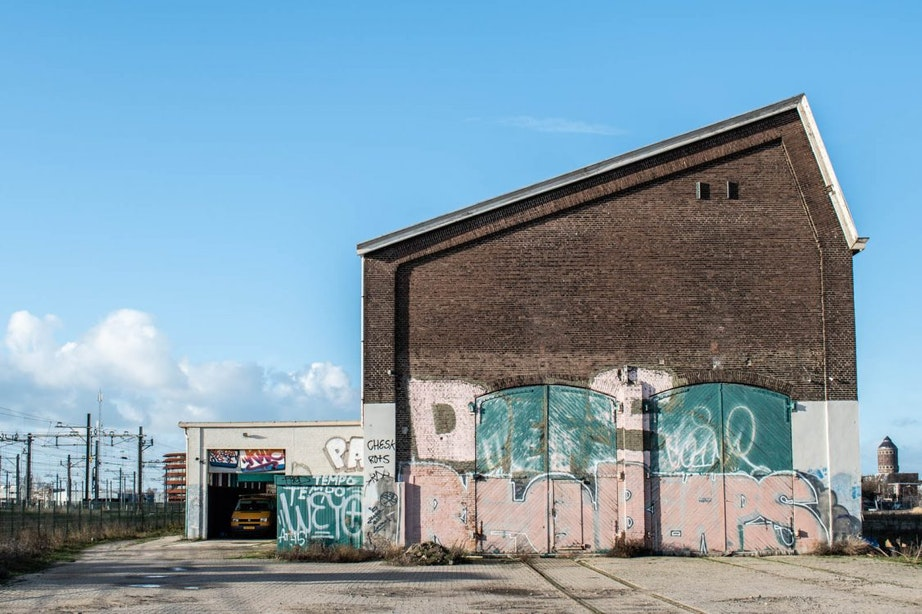 Utrecht krijgt een Ping Pong Club: tafeltennissen onder het genot van een biertje