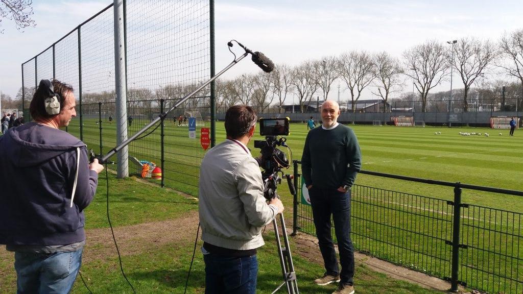 Documentaire over fusie DOS, Elinkwijk en Velox in première