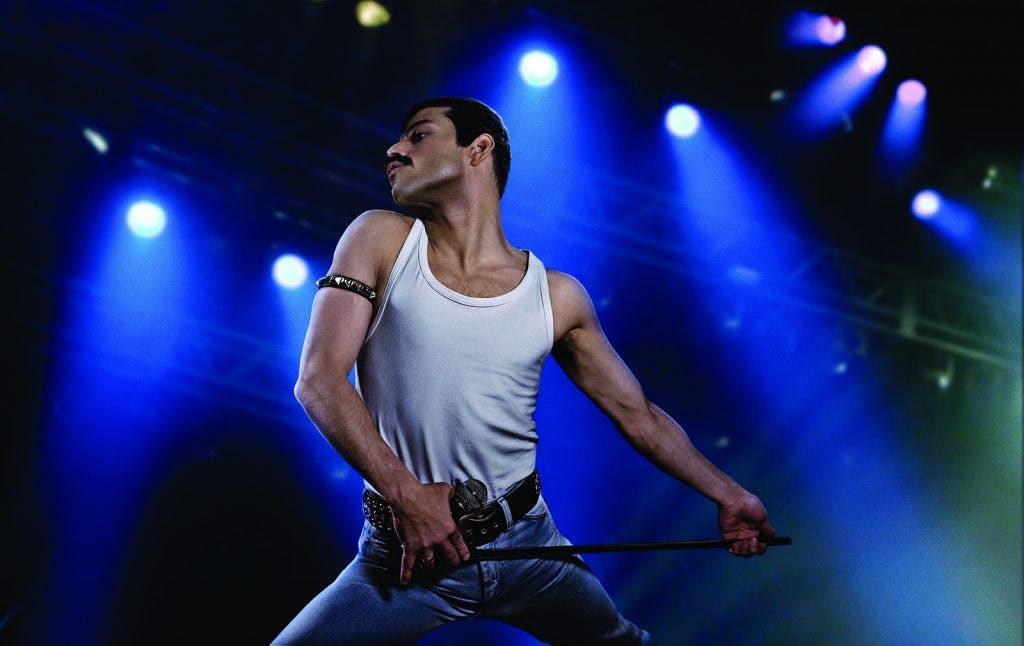 Sing-Along van Bohemian Rhapsody in Utrechtse bioscoop