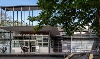 Man (40) uit Drunen veroordeeld voor mishandeling bij station Utrecht Centraal