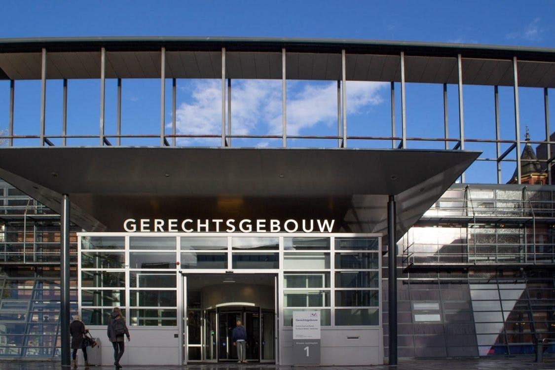 Dirk K. trekt hoger beroep in voor dodelijke mishandeling Amsterdamsestraatweg