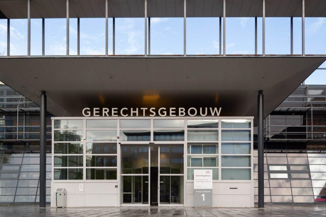 Utrechtse basketbalcoach veroordeeld voor ontucht tijdens training